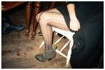 Kristina, Legs, Lace, The Drink,Apr13