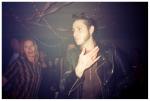 Leather Jacket, Dancing, Owemina's ChurchFeb13
