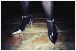 Silver, Heels, Pointy @ BBQFilms