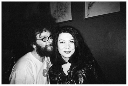 Alex Kennedy, Carly Sioux, copy