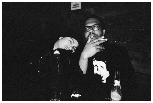 Carlos, Yvves, Bday @ Trophy Bar, may13