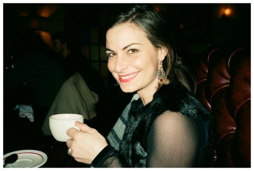 Erica, Glamour, Chanel, espresso, Feb13