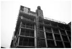 Flatiron District, Ghost Building,Oct12