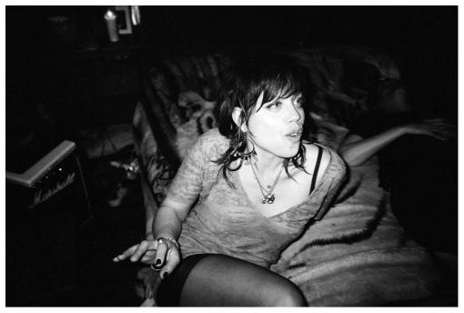 Gina Marie 2, Bedroom Eyes copy