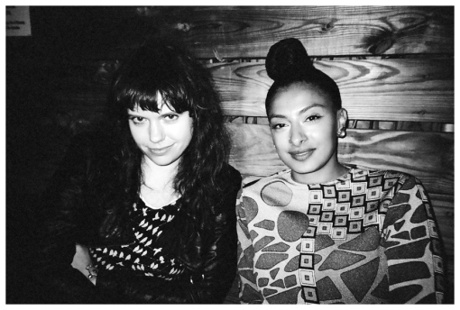 Irena, Jordan, Bday @ Trophy Bar, may13