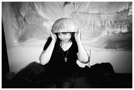 Jordache, World, Helmet, Bedstuy, APr13