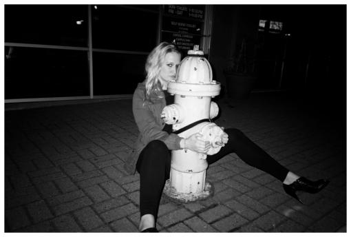 Kaitlin, Hydrant, Love, CT, Mar13