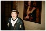 Kimberly, Painting, waldorf astoria,Feb13