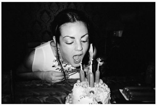 Kristina, Blowing, Weiner Cake, Shag, May13
