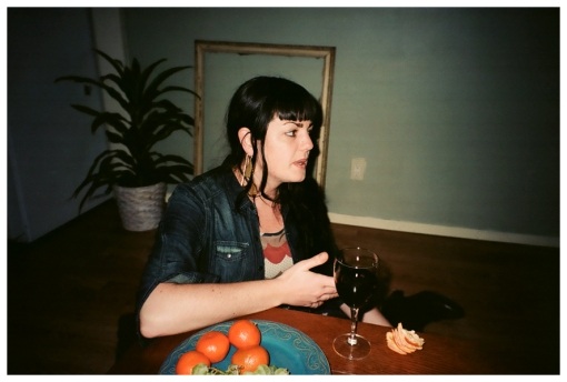 Kristina, Frame, Wine, Oranges, Mar13