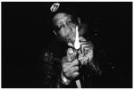 Leroy, Fire, Cigar, Black Swan,may13