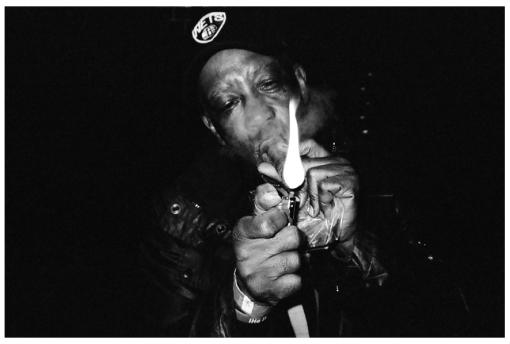 Leroy, Fire, Cigar, Black Swan, may13