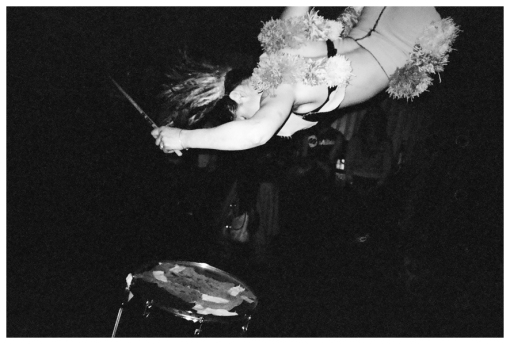 Lone Wolf and Cub 2, Union Pool, may13