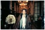 Micah, chandeliers, waldorf astoria,Feb13