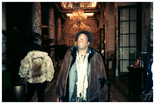 Micah, chandeliers, waldorf astoria, Feb13