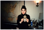 Nicolette, Gold Heart, Doomsday,Dec12