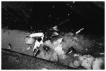 Oysters, CIgarettes, Slush, Flatiron,Feb13