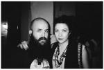 Alexis, Carly @ La taberna copycopy