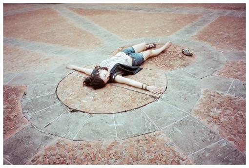 Carly, Play Dead 2, Old San Juan, Big Circle, May13