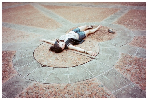 Carly, Play Dead 2, Old San Juan, Big Circle, May13