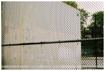Chaine Fence, CementWall