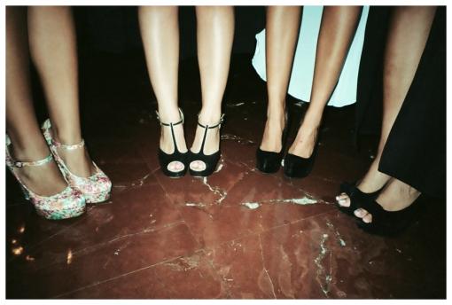 Heels, Legs, Style, San Juan Hotel, May13