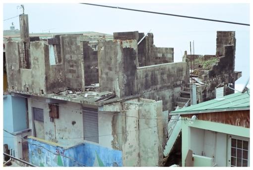 LA PERLA 3, San Juan, May13