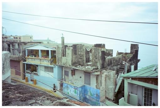 LA PERLA, San Juan, May13