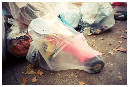 Toys, Plastic, Clinton Hill Oct12