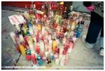 Trouble, Fulton Street, Murder, Candles,Mar13