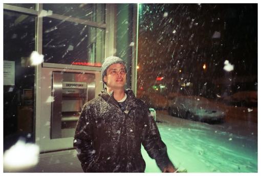 Blizzard, Nugget, Clinton Hill, Feb13