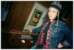 Carly, Angry Lumberjack, Hurley,Dec12