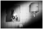 Carly, Mirror, Voyeur, upstate,May13
