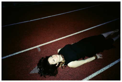 Carly Sioux, Play Dead, Race Track, Clinton Hill, June13
