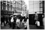 Crowd, Blizzard, Flatiron,Feb13