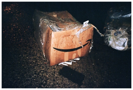 Dead, Smiling, Box, June13