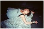 Elise 2, Smoking, Rock, Clinton Hill,June13