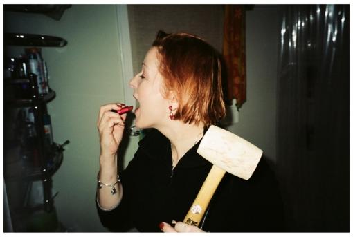 Helen, Hammer, Coconut, Lipstick, Hurley, Dec12