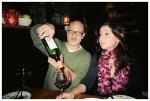 Michael, Nicole @ The Elephant Dec2012