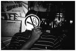 No Smoking, No Visitors, No Shirts, Max Fish,May13