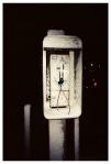 Snow, Pay Phone,Voyeur, Clinton hill,Mar13