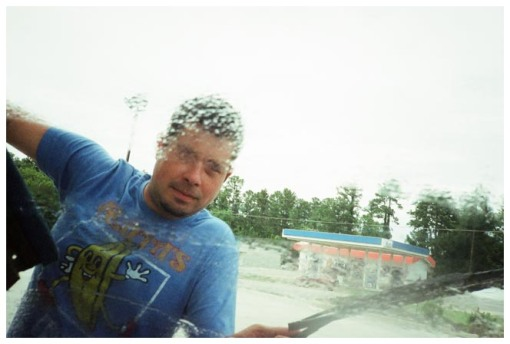 Brian, Window Washing, Tenn, Jun13