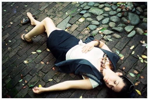 Carly, Play Dead, Cobble Stone, DT Charleston, Jun13