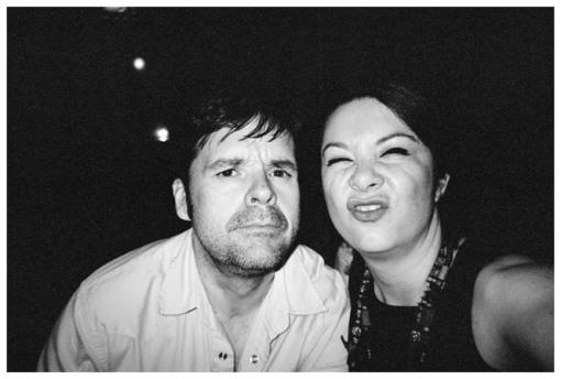 Dax, Carly, Funny Face, Mata Hari, Jun13