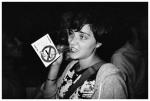 Elise, No Smoking, Chicago, Boystown,July13