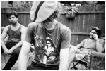 Freddo, Drums @ FlavYa BBQ, Bedstuy,June13