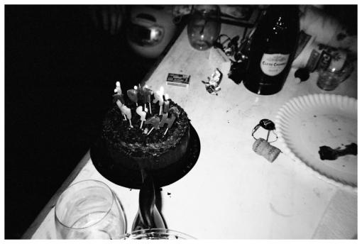 Happy Birthday, Danny, Daniel, LIC, June13