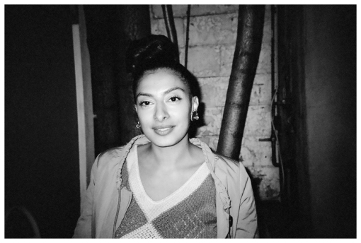 Irena, Bday @ Trophy Bar, may13