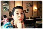 Carly, Ice Cream Parlor, Ohio,Jun13