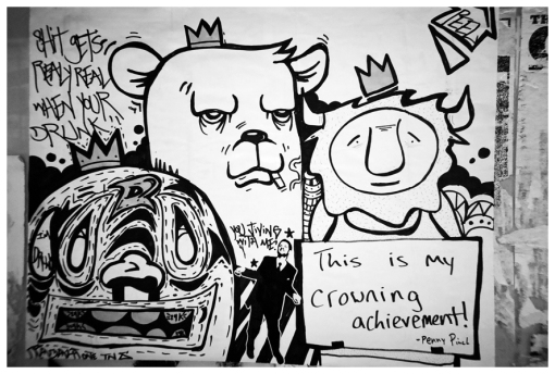 Crowning Achievement, CHI, Jul13